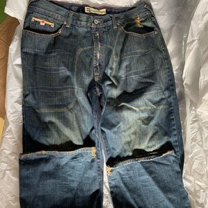 Denim - Paco Jeans